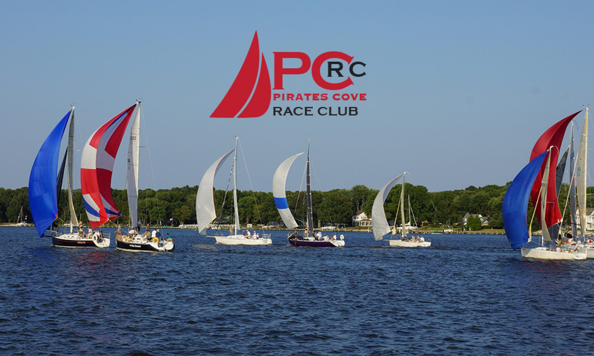 Pirates Cove Race Club - OLD SITE