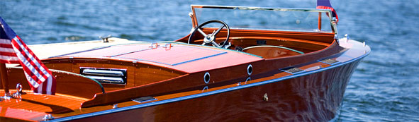 Chesapeake Bay Antique & Classic Boat Society